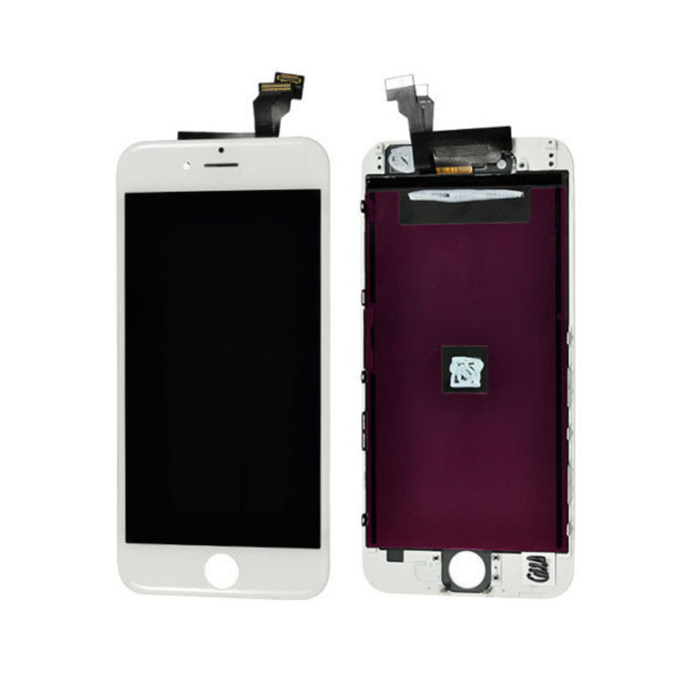 LCD Display +Touch Screen Digitizer Assembly replacement parts for Iphone 6 4.7 4.7inch LCD screen
