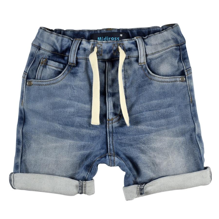 2017 Fashion Summer Baby Boys denim Shorts Kids Jeans