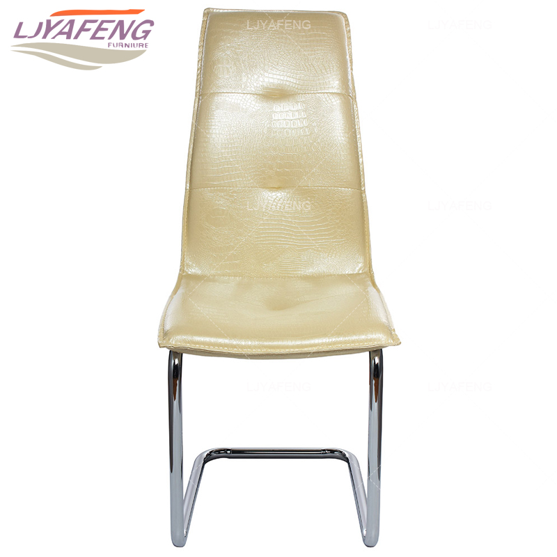 Modern minimalist dining chair backrest adult household hotel reception iron chair modern minimalist kitchen household dining chair dining chair comfortable bow the tophams hotel computer chair coffee chair