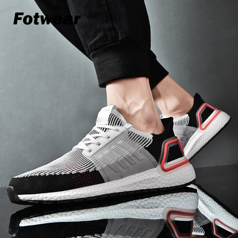 Men super lightweigh sneakers fashion trainer sneakers Leisure Shoes Men 39 s Flats Shoes Men casual shoes Chaussures pour hommes in Men 39 s Casual Shoes from Shoes