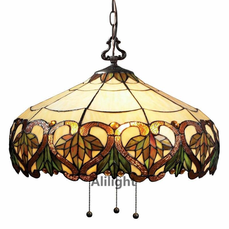 Tiffany Light Fixtures