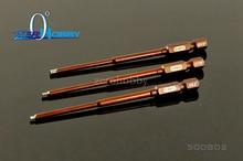 EDS Power Tool Tip Set (inch) - EDS-500802
