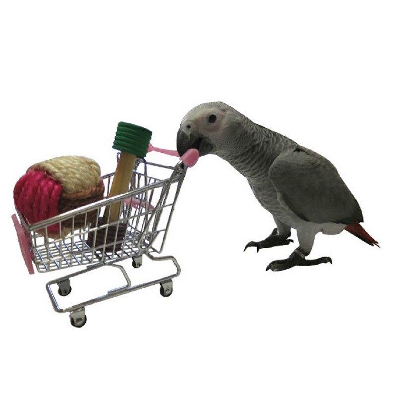 Bird Toy Outlet : Aliexpress buy pcs stainless steel bird toys