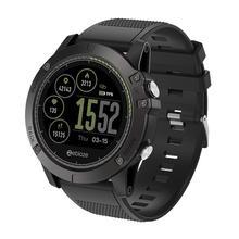 Original Zeblaze VIBE 3 HR Smart watch Sports Smartwatch Bluetooth IP67 Waterproof Heart Rate Monitor Blood Pressure Functions