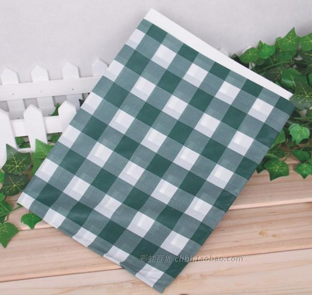B5308 waterproof table cloth disposable gremial dining table cloth table cloth pvc oil high temperature resistance