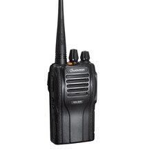 20 sets Wholesale Wouxun KG 833 UHF professional walkie talkie long distance professional security communication radio