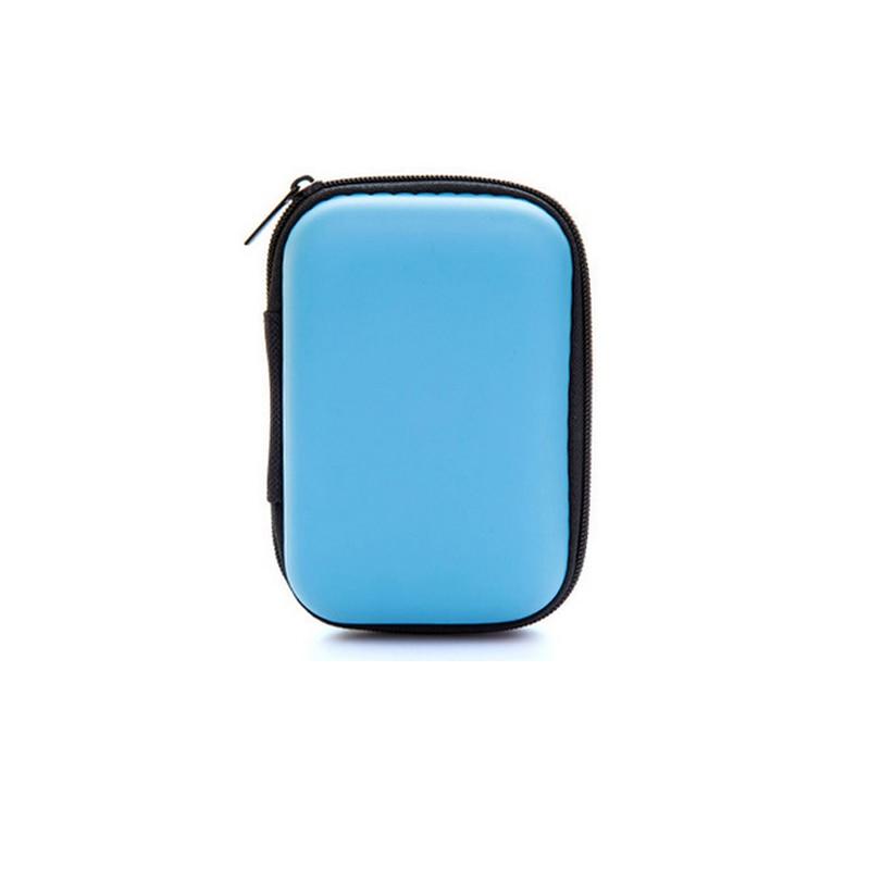 Urijk Storage Bag Case For Earphone EVA Headphone Case Container - Home Storage and Organization - Photo 6