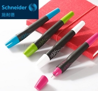 Schneider Breeze 0 5mm Gel Pens 5 Pcs Refill Set For Kids Student Writing Supplies Office