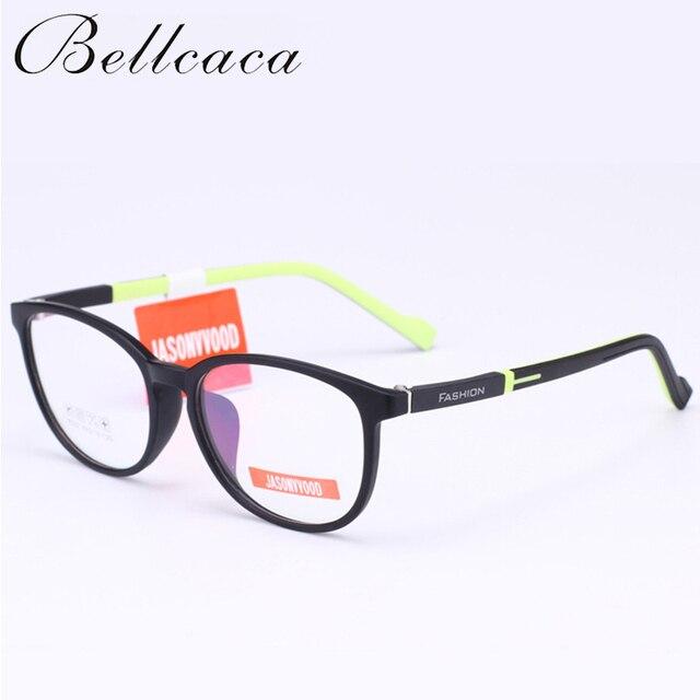 Children Optical Eyeglasses Frame Boys Girls Student Myopia Computer ...
