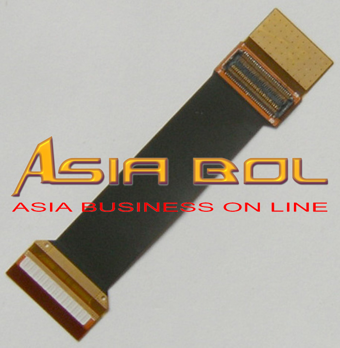 New LCD Flex Cable Ribbon Replacement Parts For D900i D908i