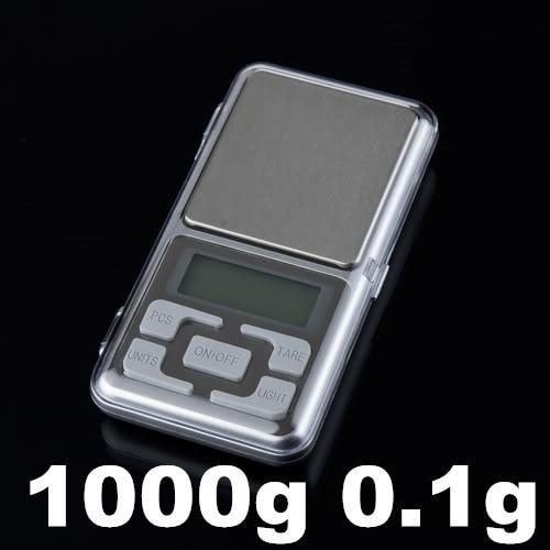 Весы 1000 1 0,1