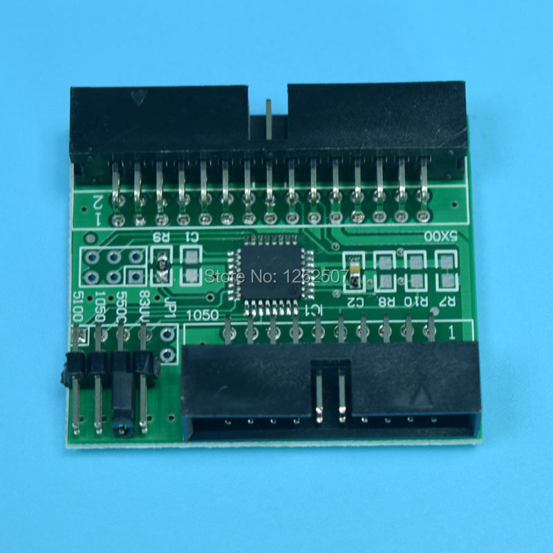 HP 81 83 Chip Decoder (2)