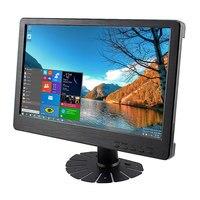 Elecrow Raspberry Pi 3 Screen 12 Inch 1920X1080 HDMI DVI D VGA PS3 PS4 WiiU Xbox360