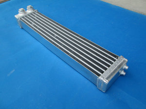 Oil cooler for fit Mazda RX2 RX3 RX4 RX5 RX7 1969-1983 MT 69 70 71 72 73 74 75 76 Oilcooler(China)