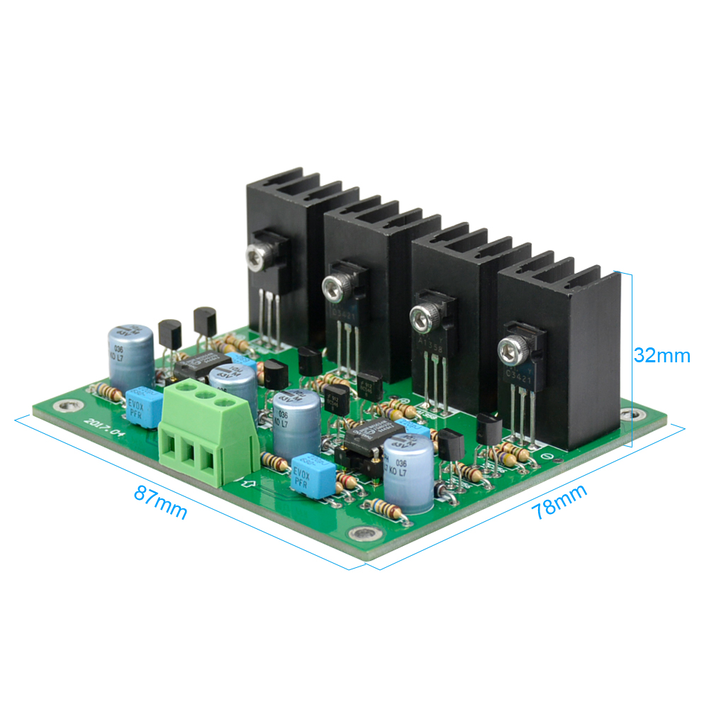 Aiyima Sac K1000 Headphone Amplifier Board Ne5534 Pure Class A Audio How To Build For Diy In From Consumer Electronics On