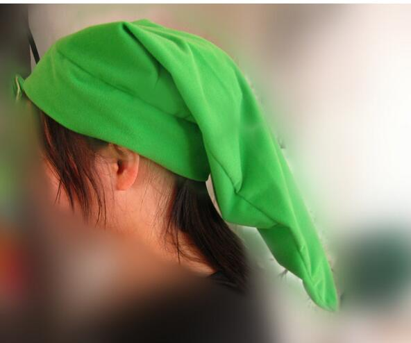 10pcs The Legend of Zelda Cosplay Link High Quality Cap Hat-in Skullies    Beanies from Apparel Accessories on Aliexpress.com  49c209972786