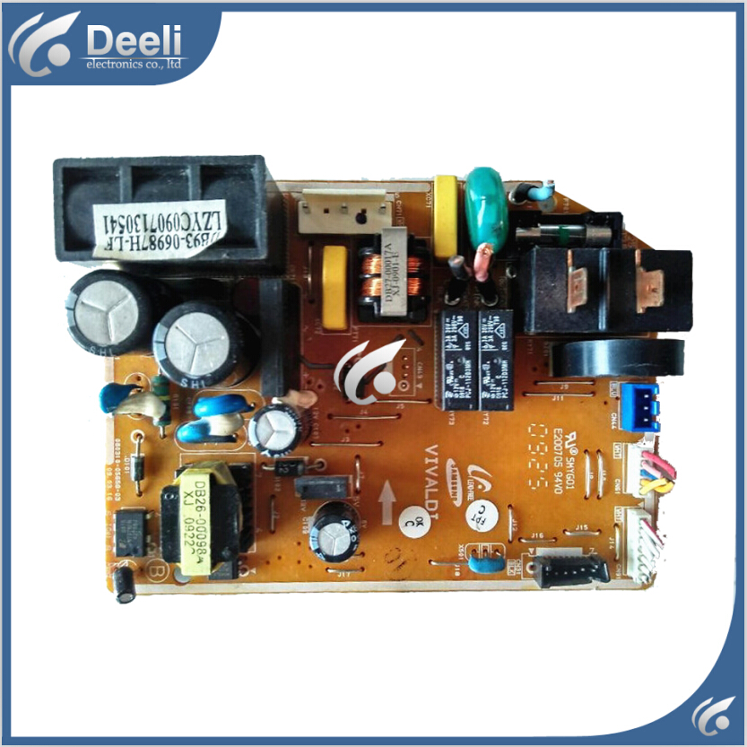 95% new good working for air conditioning Computer board DB93-06987H-LF PC board 95% new used for air conditioning computer board msh j18sv de00n238b se76a766g01 good working