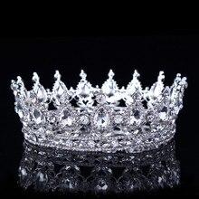 Berlian Zirkonia Mahkota Ratu