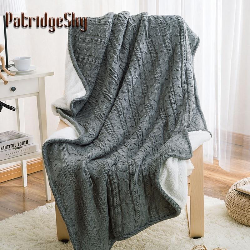 Couverture Couverture 150x200cm étoiles beige Couverture pour canapé Plaid Couverture de jour polaire