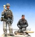 1:35 Soldados WW2 Wehrmacht