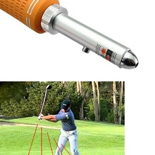 Training-Aid Laser-Plane-Trainer Golf-Swing-Corrector Golf-Pointer-Laser-Spot-Direction