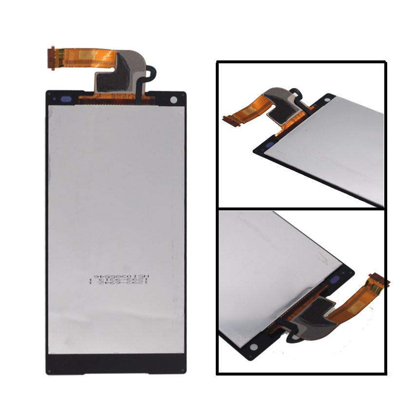 "Image 4 - 4.6"" original screen for Sony Xperia Z5 Compact LCD Display touch screen for Sony XPERIA Z5 mini E5823 E5803 LCD Repair parts-in Mobile Phone LCD Screens from Cellphones & Telecommunications"