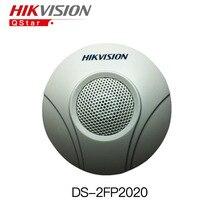 DS-2FP2020 Hikvision Original CCTV Microphone for CCTV camera