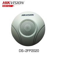 DS 2FP2020 Hikvision Original CCTV Microphone for CCTV camera