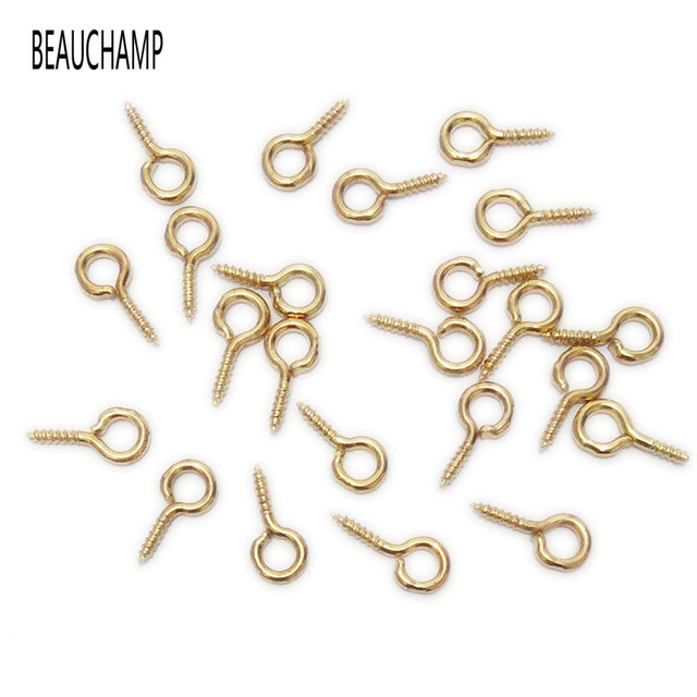 Beauchamp jewelry making eyelets pendant bails top hanging hooks beauchamp jewelry making eyelets pendant bails top hanging hooks threaded bail eyelets drilled screw on metal aloadofball Image collections