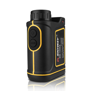Image 3 - Telescope trena laser rangefinders distance meter Digital 600M  1500M Monocular hunting golf laser range finder tape measure