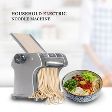 Commercial Noodle Maker Pasta Maker Machine ,Stainless Steel 0.5-3mm Thickness Dough Cutter Pasta Cutter Machine цена 2017