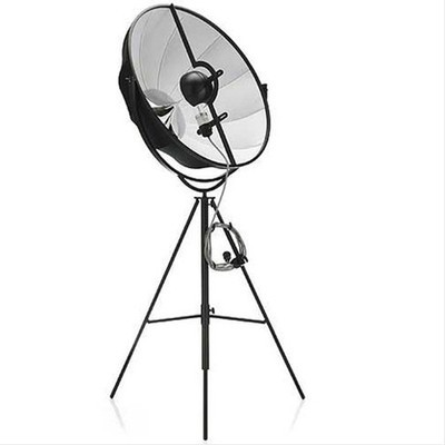 Hou Song After Lighting Retro Studio Tripod Floor Lamp Modern - Studio tripod floor lamp