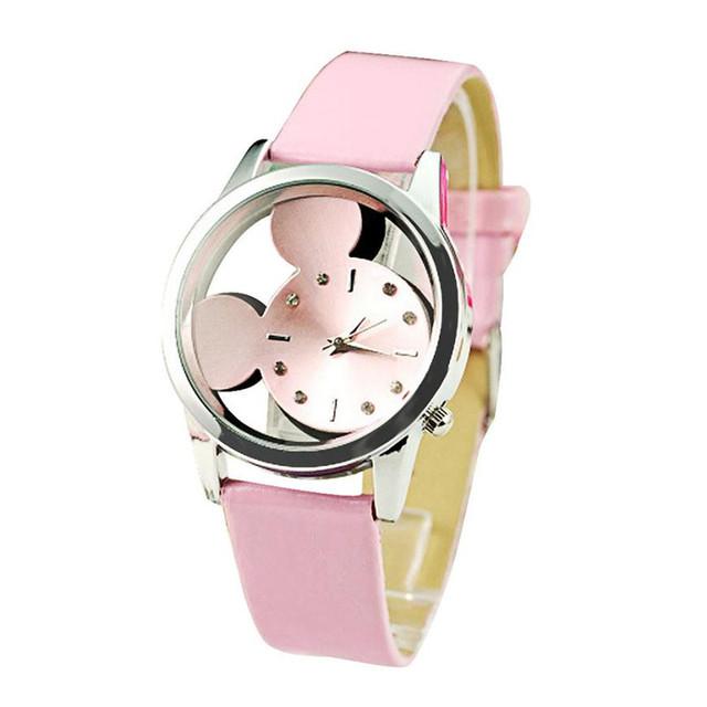 Watch Women Watches Clock Luxury Brand bayan kol saati Fashion Thin Pattern Cute Girls bracelets Clock Relogio Feminino Hot Sale