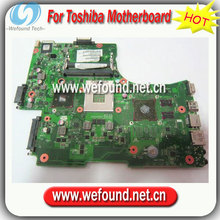 100% Working Laptop Motherboard for toshiba L650 V000218030 Series Mainboard,System Board