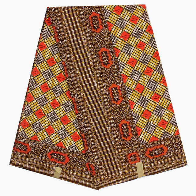 Very Comfortable african fabric veritable dutch real wax hollandais wax ,nice african printed fabric 100% cotton NigeriaYA27A-42