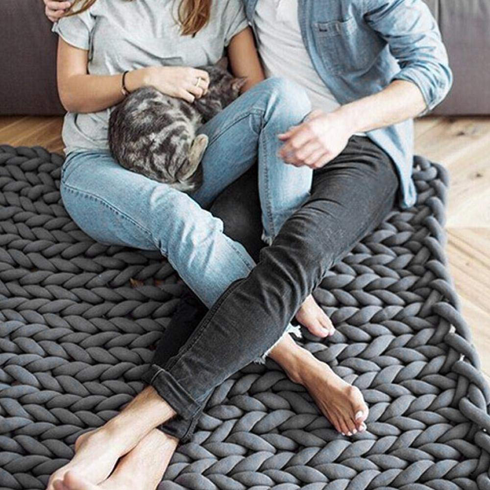 Coarse-Knitting-Fabric-Hand-Knitted-Wool-Core-For-Hand-Woven-Blanket-Crochet-Felting-Cushions-Super-Soft-Comfortable-Blankets-(26)