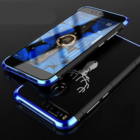 Xiaomi Mi5x Case Metal Aluminum PC Back Case Cover For Xiaomi Mi 5x Coque