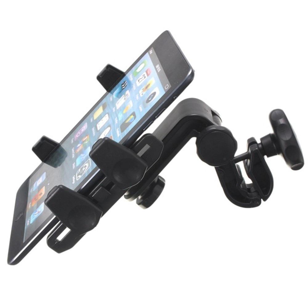 Ishowtienda Tablet Universal Einstellbare Auto Sitz Kopfstütze Halterung Pc Steht Für Ipad Galaxy Tablet Auto Sitz Kopfstütze # G35