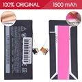Bk76100 allparts 100% testado 1500 mah li-ion bateria do telefone móvel para htc one v t320e g24 peças de reposição