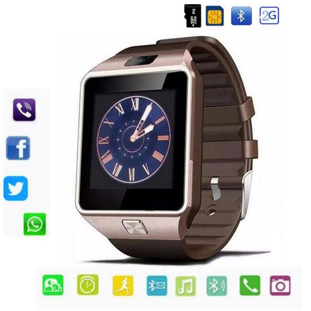 42b78c51f4f RsFow Bluetooth DZ09 Smart Watch Relogio Android Smartwatch Phone Call SIM  TF Camera for IOS iPhone Samsung HUAWEI VS Y1 Q18