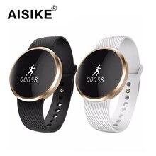 MiFone L58 Bluetooth4.0 Wasserdichte Intelligente Uhr Mit Pedometer Schlaf-tracker Remote Camera anti-verlorene Smartwatch Für Android IOS