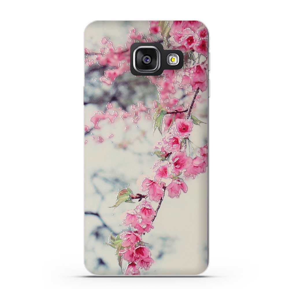 New Fashion Painted Pattern Soft Silicone For Samsung Galaxy A3 2016 Case For Samsung Galaxy A3 2016 SM-A310f A310 A310F