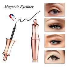 2019 New Hot Sale Magnetic Liquid Eyeliner For False Eyelashes Waterproof Long Lasting