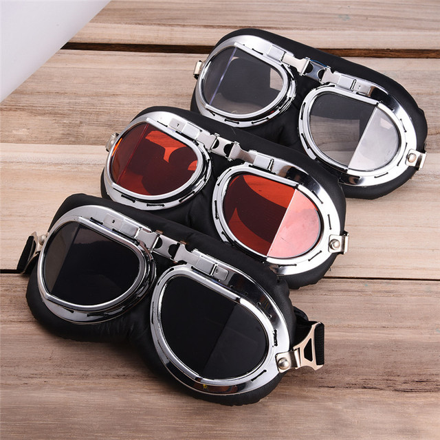 5a87420545827 Harley Goggles for Harley Davidson Motor Protective Gear Glasses Motorcycle  Accessories   Parts Helmet Goggles