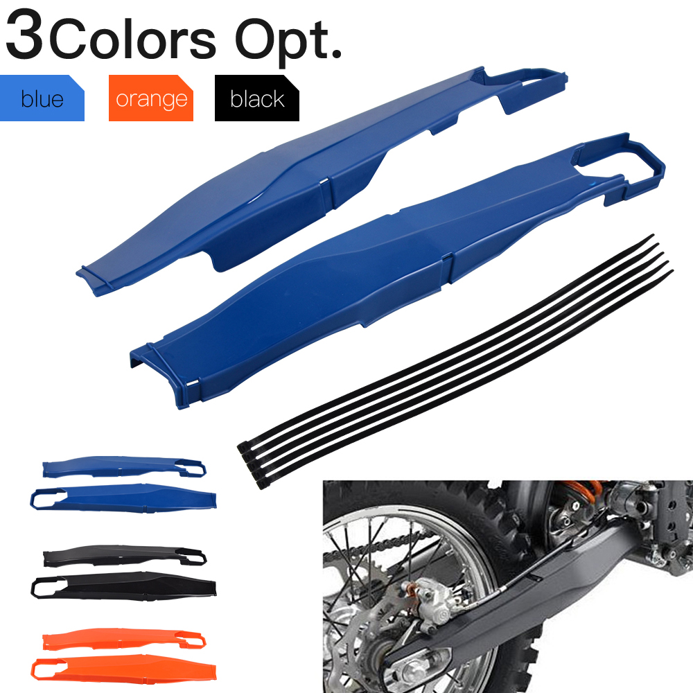 Motorcycle Swingarm Swing Arm Protector Cover Guard For Husqvarna TE FE TX FX 125 150 250 300 350 450 501 250i 300i 2014-2019Motorcycle Swingarm Swing Arm Protector Cover Guard For Husqvarna TE FE TX FX 125 150 250 300 350 450 501 250i 300i 2014-2019