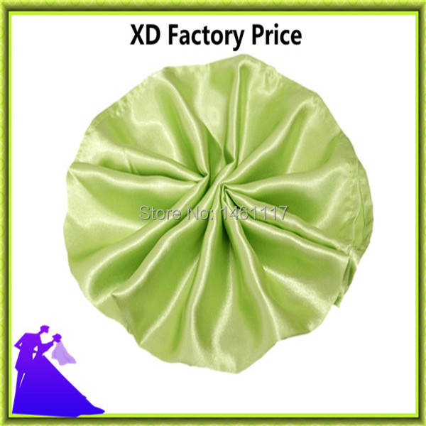 Factory price hot selling satin table napkin for hotel/restaurant free shipping