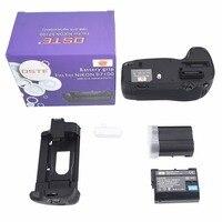DSTE MB D15 Battery Grip with 2x EN EL15 en el15 Battery for Nikon D7100 D7200 Digital SLR Camera