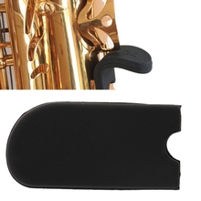 1PC Saxophone Thumb Rest Saver Cushion Pad for Sax Hook Replacement Part