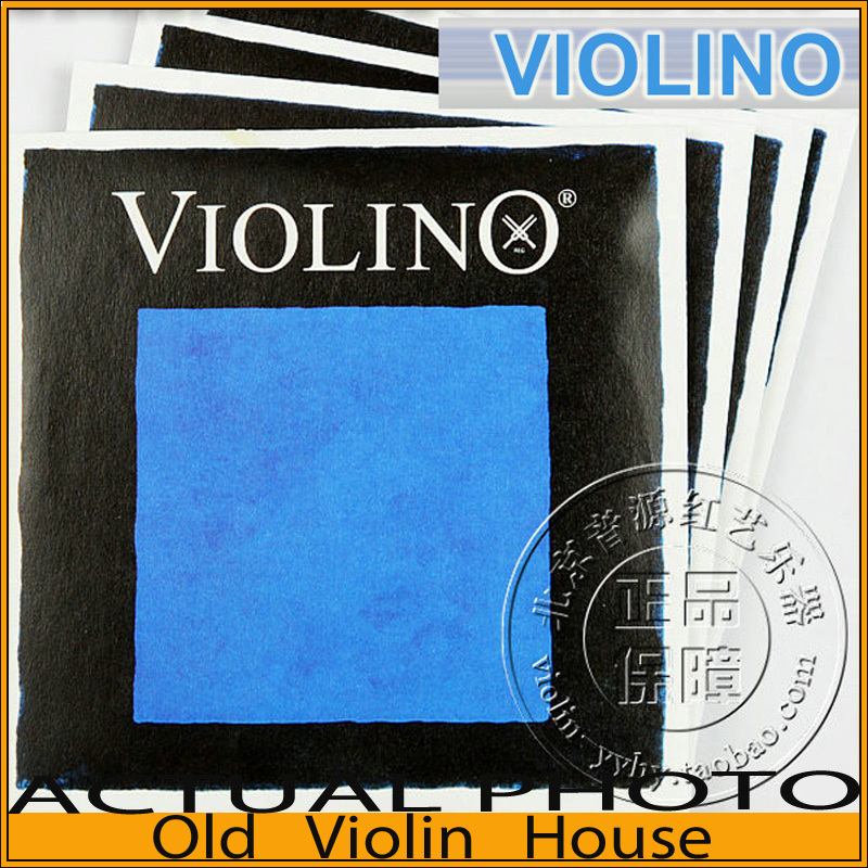 Original Pirastro Violino 4 4 violin strings 417021 full set made in Germany Hot sell