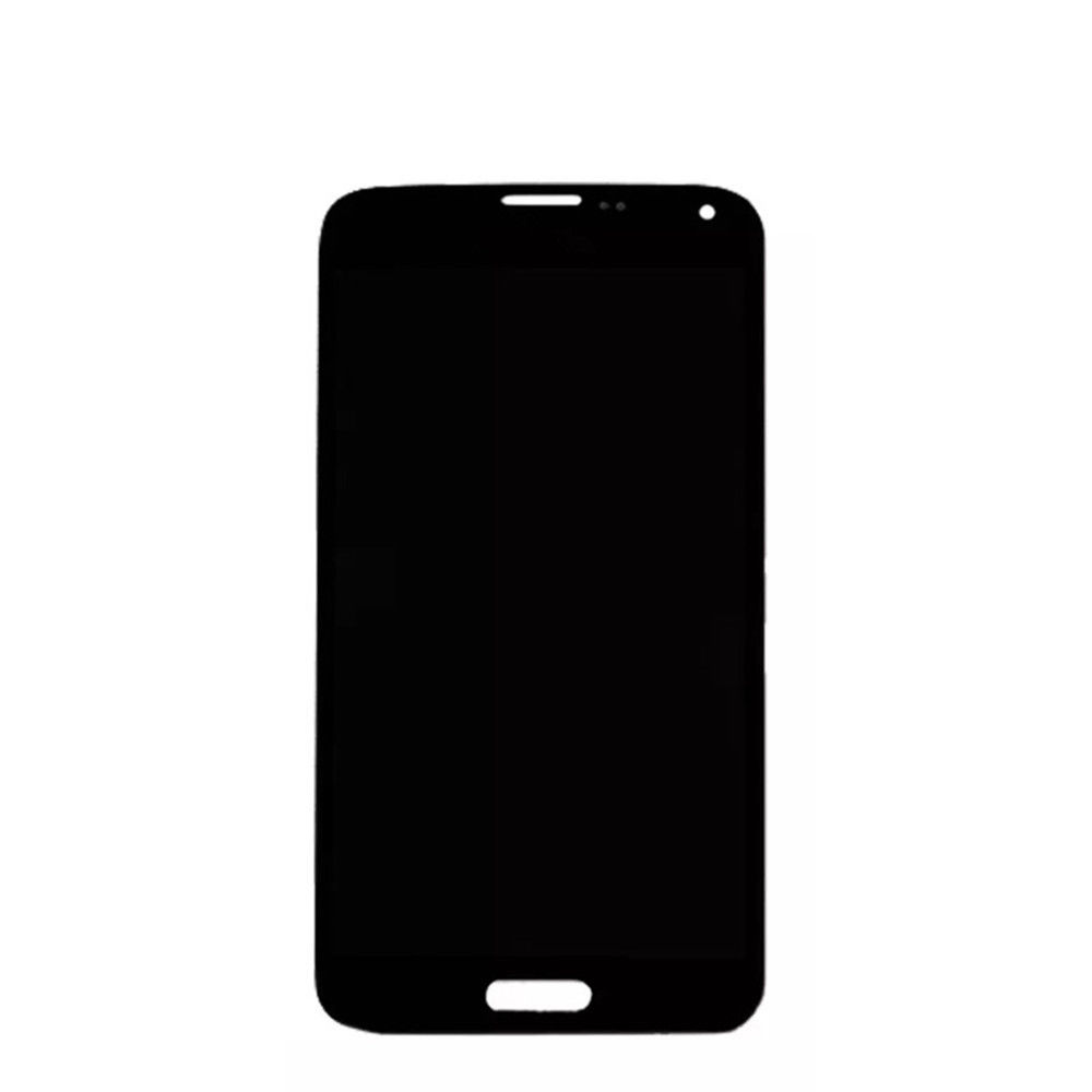 100 Tested Super AMOLED Burn in Shadow For SAMSUNG S5 NEO G903 LCD Display Screen Touch